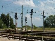 Alte und neue Hauptsignale in Lietzow - Bild 2