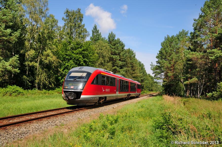 Bahnübergang Hinrichshagen 5