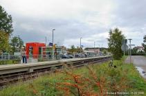 Haltepunkt Graal-Müritz im Jahr 2008 - Bild 2