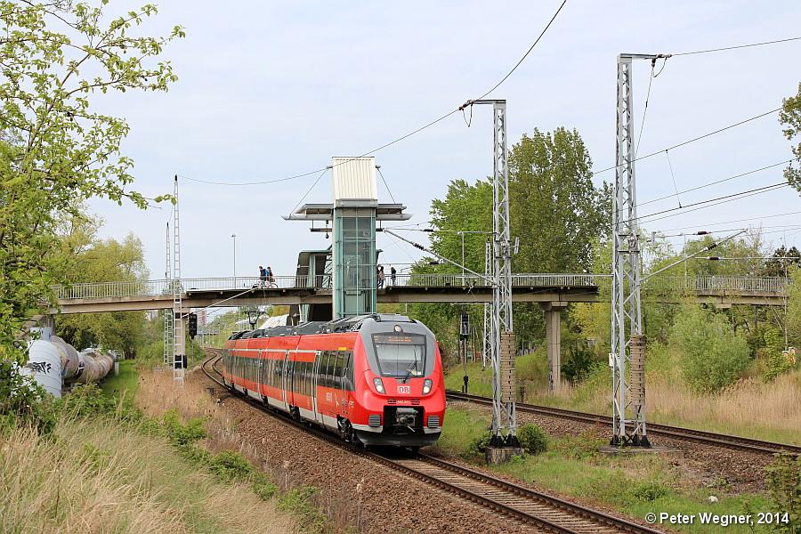 Rostock Marienehe