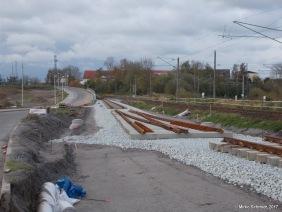 Bahnhof Stralsund Frankenhafen am 29.Oktober 2017 (2)