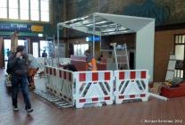 Bahn Information Stralsund Serivce Point