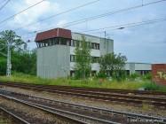 Stellwerk Ribnitz-Damgarten West