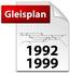 Gleisplan Martensdorf