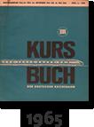 Kursbuch 1965