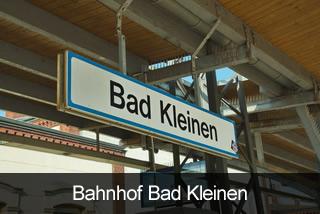 Bahnhof Bad Kleinen